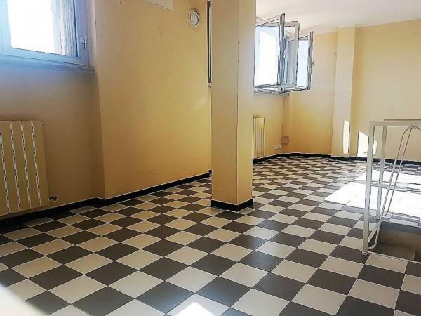 Appartamento in vendita a Chiavari, Levante, 70 mq - Foto 22