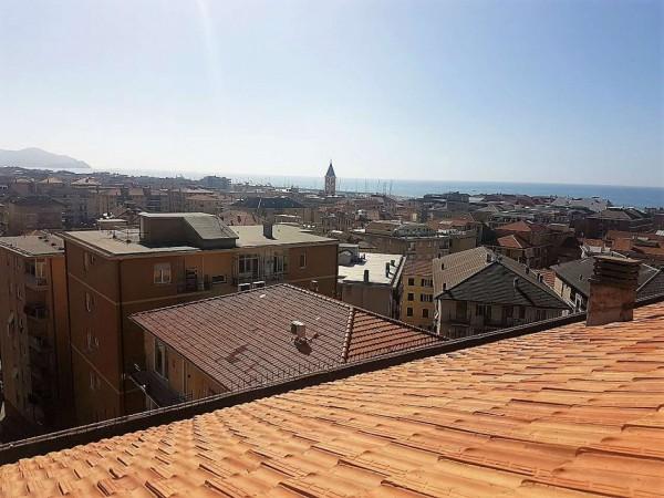 Appartamento in vendita a Chiavari, Levante, 70 mq - Foto 19