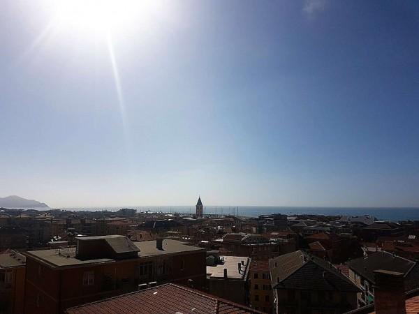 Appartamento in vendita a Chiavari, Levante, 70 mq - Foto 17