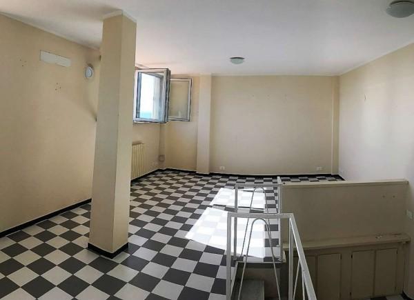 Appartamento in vendita a Chiavari, Levante, 70 mq - Foto 24