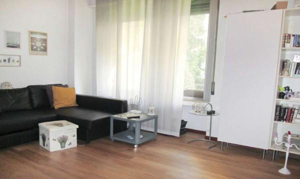 Appartamento in affitto a Milano, Repubblica, Arredato, 35 mq
