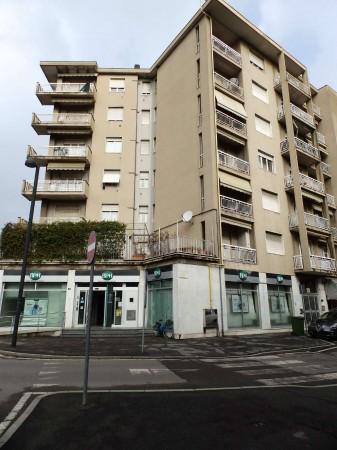Appartamento in vendita a Mariano Comense, S: Rocco, 108 mq