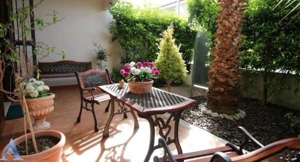 Villa in vendita a Taranto, Lama, Con giardino, 122 mq