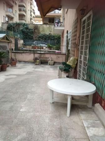 Appartamento in affitto a Roma, Arredato, con giardino, 80 mq