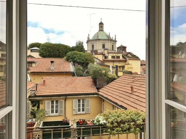 Appartamento in affitto a Milano, Carrobbio, Arredato, con giardino, 60 mq