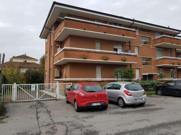Appartamento in vendita a Buttigliera Alta, 65 mq