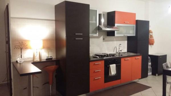Appartamento in affitto a Aversa, Servita, 80 mq
