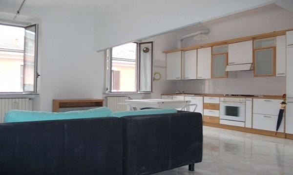 Appartamento in affitto a Milano, Buenos Aires, Arredato, 120 mq