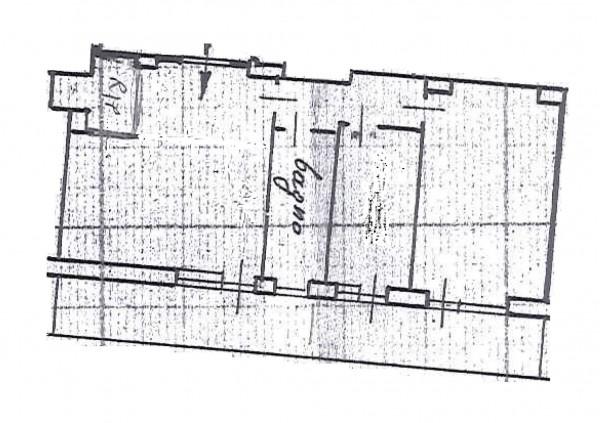 Appartamento in vendita a Roma, Tuscolana - Don Bosco, 78 mq - Foto 2