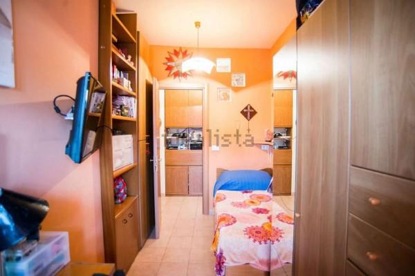 Appartamento in vendita a Roma, Tuscolana - Don Bosco, 78 mq - Foto 12