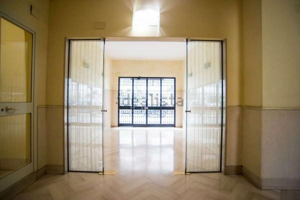 Appartamento in vendita a Roma, Tuscolana - Don Bosco, 78 mq - Foto 3