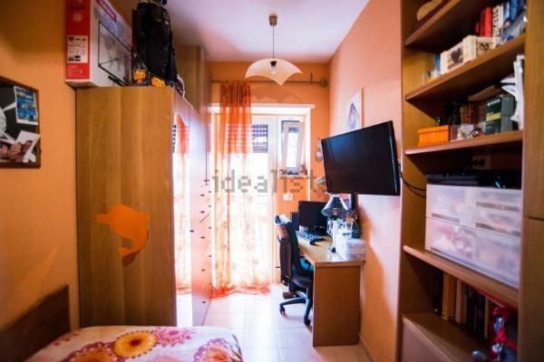 Appartamento in vendita a Roma, Tuscolana - Don Bosco, 78 mq - Foto 13