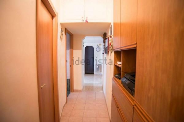 Appartamento in vendita a Roma, Tuscolana - Don Bosco, 78 mq - Foto 11