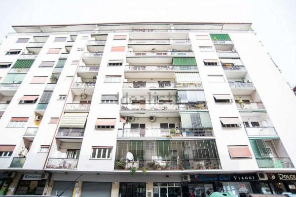 Appartamento in vendita a Roma, Tuscolana - Don Bosco, 78 mq - Foto 4