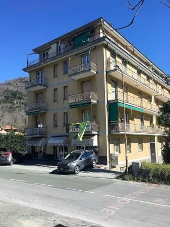 Appartamento in vendita a Cicagna, Centro, 85 mq
