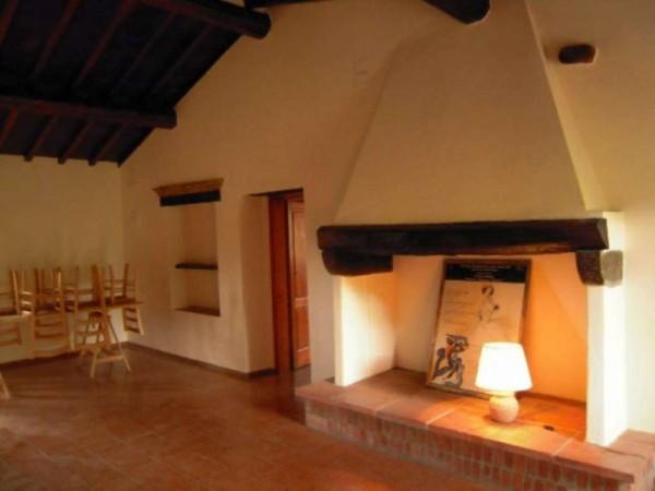 Appartamento in affitto a San Casciano in Val di Pesa, Con giardino, 120 mq