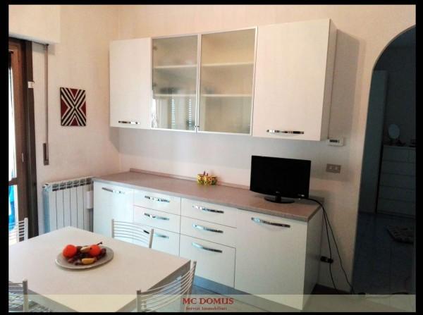 Appartamento in vendita a Milano, P.zza Melozzo Da Forlì, 48 mq