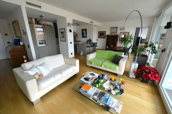 Appartamento in affitto a Imperia, 120 mq