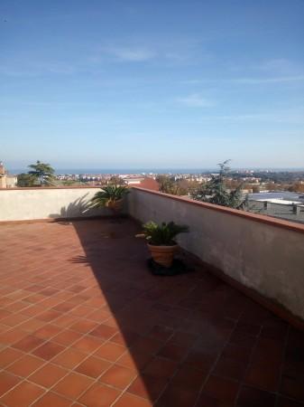 Appartamento in vendita a Porto Sant'Elpidio, Artigianale, 130 mq
