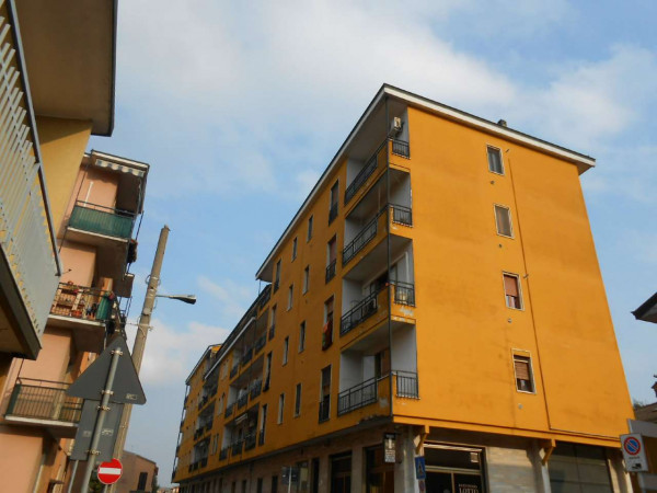 Appartamento in vendita a Paullo, Centrale, 90 mq - Foto 4
