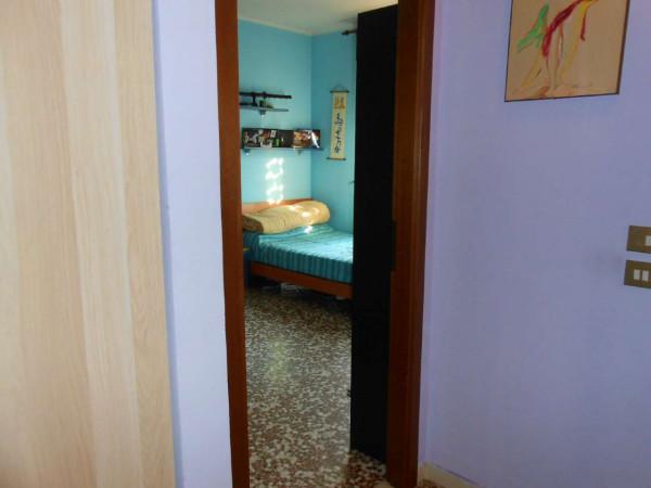 Appartamento in vendita a Paullo, Centrale, 90 mq - Foto 18
