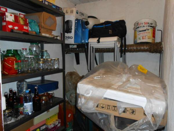 Appartamento in vendita a Paullo, Centrale, 90 mq - Foto 5