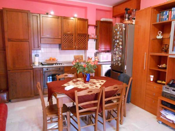 Appartamento in vendita a Paullo, Centrale, 90 mq - Foto 19