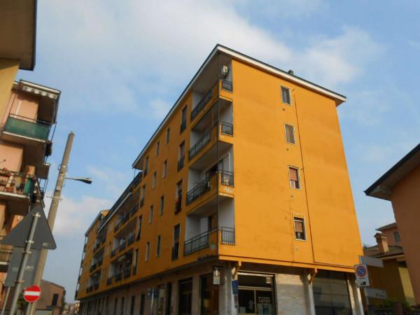 Appartamento in vendita a Paullo, Centrale, 90 mq - Foto 3
