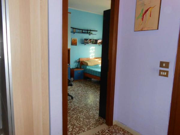 Appartamento in vendita a Paullo, Centrale, 90 mq - Foto 34