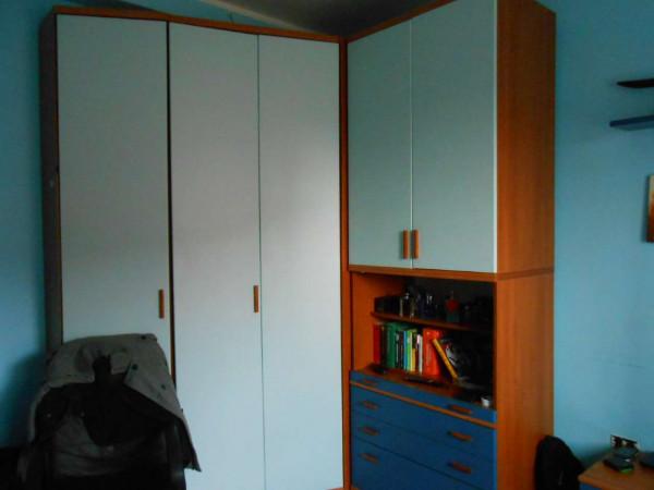 Appartamento in vendita a Paullo, Centrale, 90 mq - Foto 29