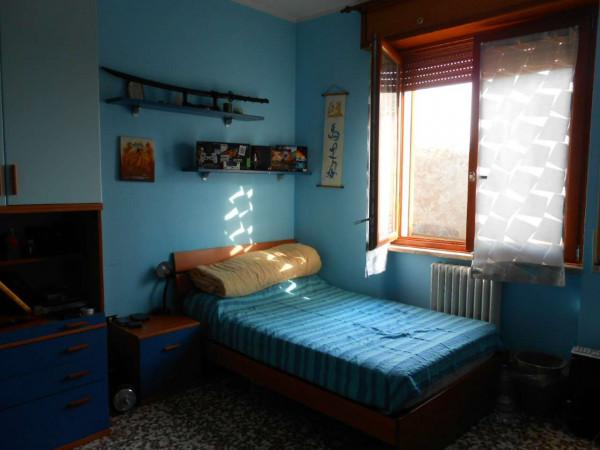 Appartamento in vendita a Paullo, Centrale, 90 mq - Foto 28