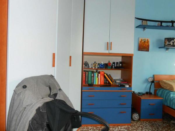 Appartamento in vendita a Paullo, Centrale, 90 mq - Foto 11