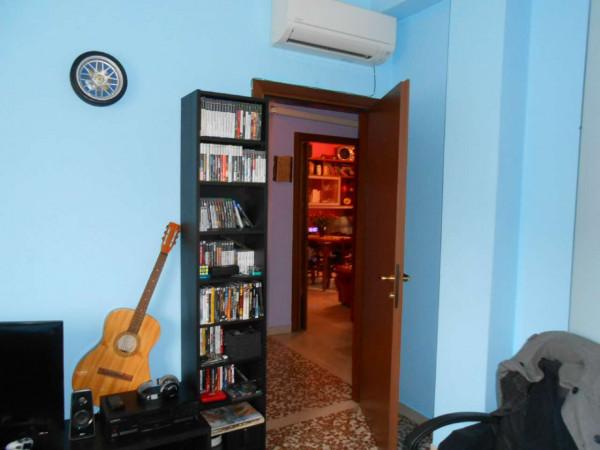Appartamento in vendita a Paullo, Centrale, 90 mq - Foto 26