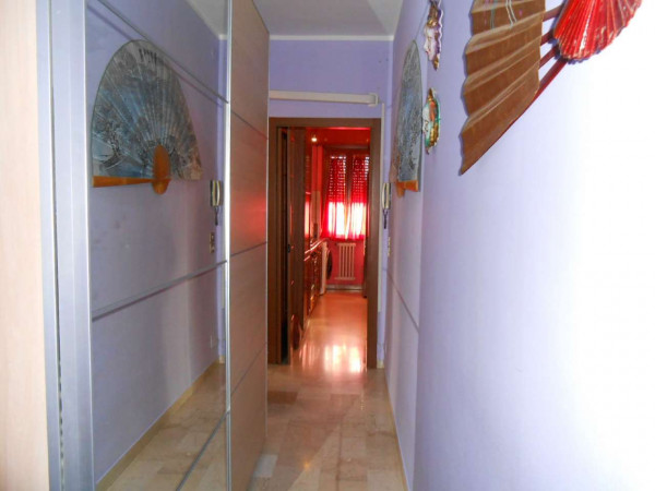 Appartamento in vendita a Paullo, Centrale, 90 mq - Foto 21