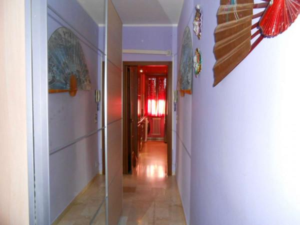 Appartamento in vendita a Paullo, Centrale, 90 mq - Foto 40