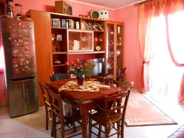 Appartamento in vendita a Paullo, Centrale, 90 mq - Foto 37