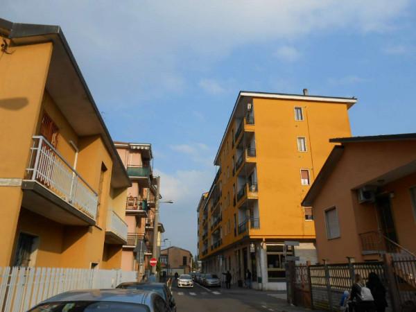 Appartamento in vendita a Paullo, Centrale, 90 mq - Foto 2