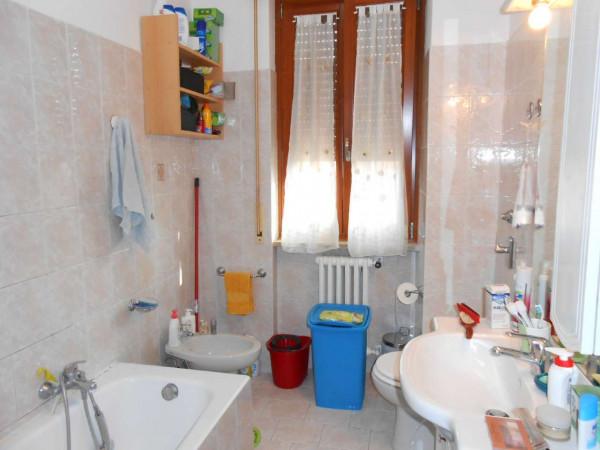 Appartamento in vendita a Paullo, Centrale, 90 mq - Foto 25