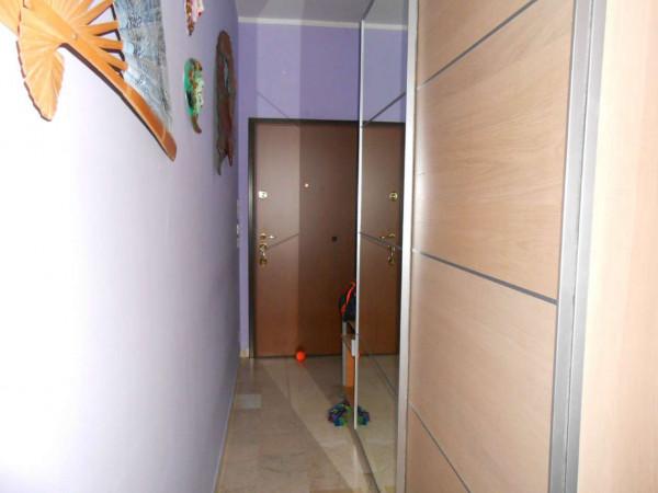 Appartamento in vendita a Paullo, Centrale, 90 mq - Foto 39