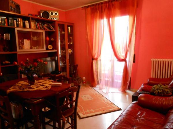 Appartamento in vendita a Paullo, Centrale, 90 mq - Foto 1