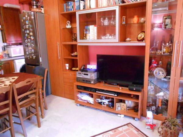Appartamento in vendita a Paullo, Centrale, 90 mq - Foto 35