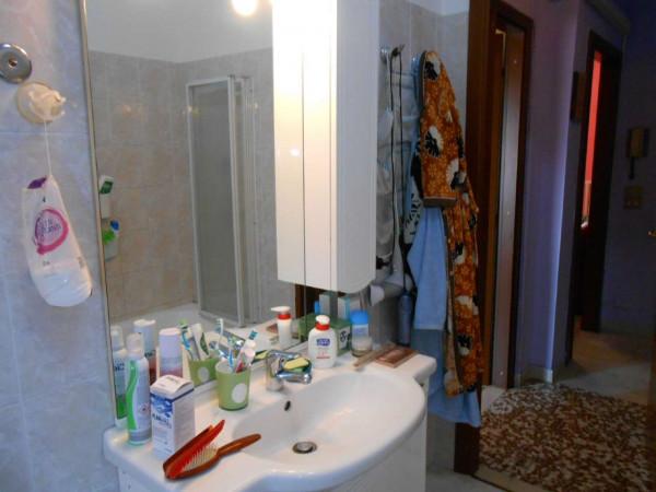 Appartamento in vendita a Paullo, Centrale, 90 mq - Foto 23