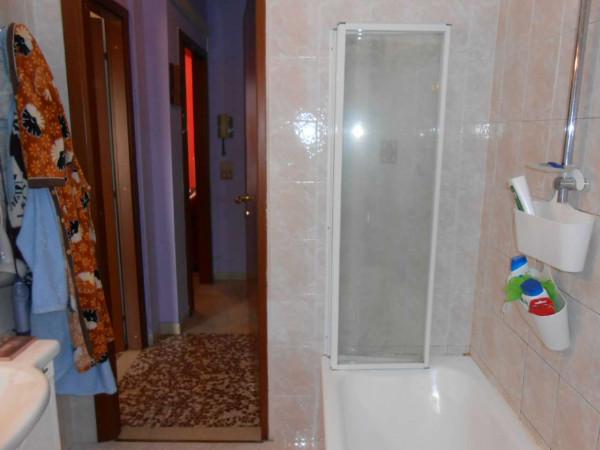 Appartamento in vendita a Paullo, Centrale, 90 mq - Foto 24