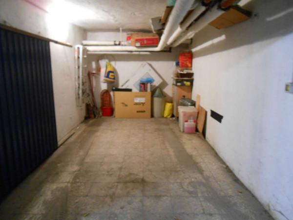 Appartamento in vendita a Paullo, Centrale, 90 mq - Foto 22
