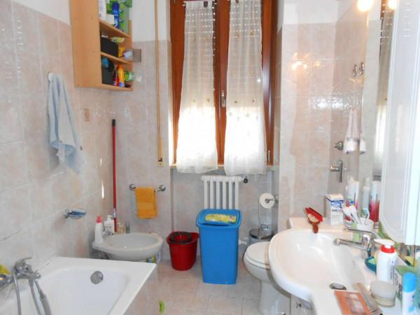 Appartamento in vendita a Paullo, Centrale, 90 mq - Foto 10