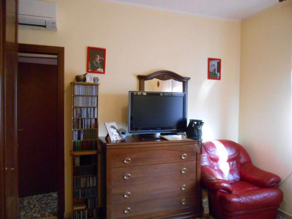 Appartamento in vendita a Paullo, Centrale, 90 mq - Foto 30