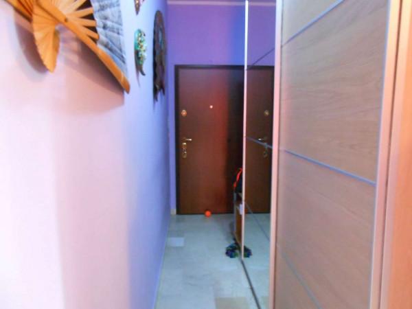 Appartamento in vendita a Paullo, Centrale, 90 mq - Foto 20