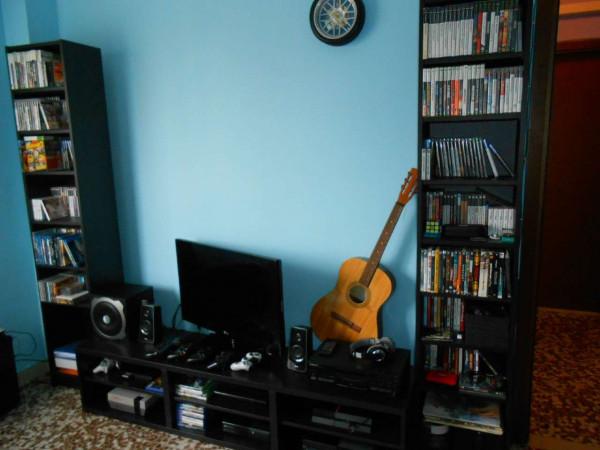 Appartamento in vendita a Paullo, Centrale, 90 mq - Foto 27
