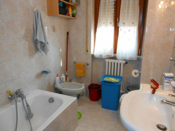 Appartamento in vendita a Paullo, Centrale, 90 mq - Foto 9
