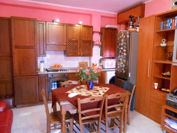 Appartamento in vendita a Paullo, Centrale, 90 mq - Foto 36